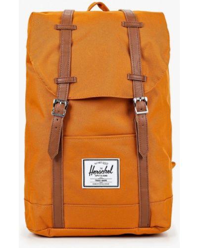 Коричневый рюкзак Herschel Supply Co