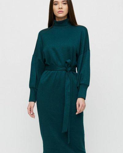 Платье - зеленое Cardo