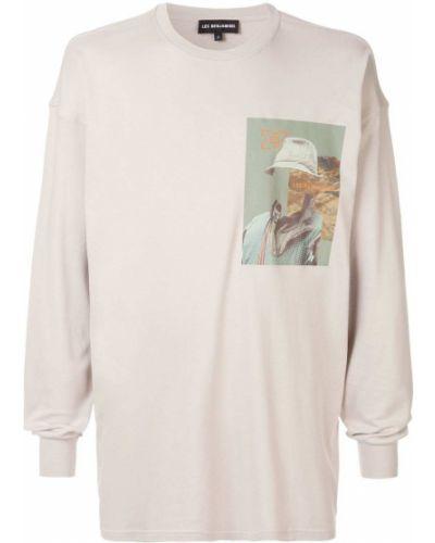Рубашка с манжетами Les Benjamins