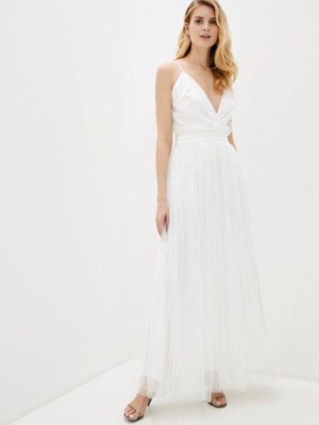 Свадебное платье весеннее Silvian Heach