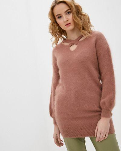Пуловер - коричневый Imocean