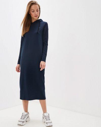 Платье платье-толстовка осеннее Viserdi