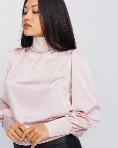 Блузка с открытой спиной Karree
