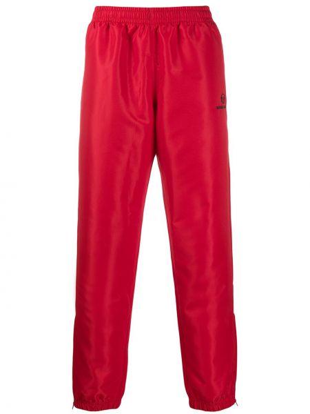 Spodnie bawełniane Sergio Tacchini