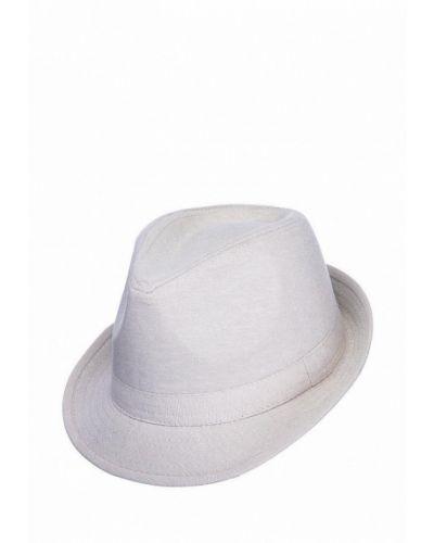Серая шляпа Canoe