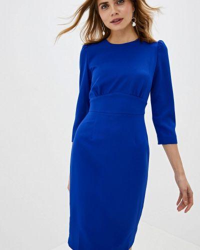 Платье прямое осеннее Vittoria Vicci