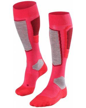 Носки - розовые Falke