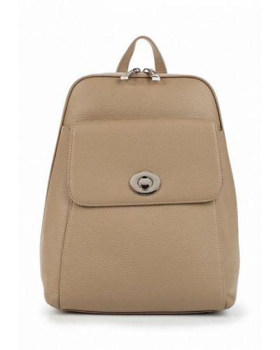 Бежевый рюкзак Labbra