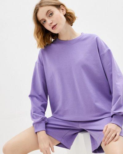 Спортивный фиолетовый спортивный костюм Vivostyle