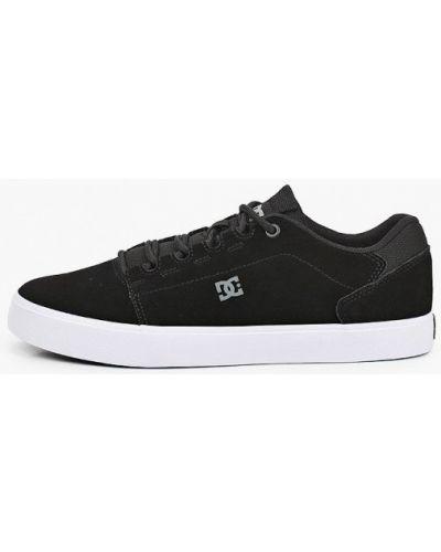 Кеды - черные Dc Shoes