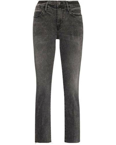 Czarne mom jeans Frame