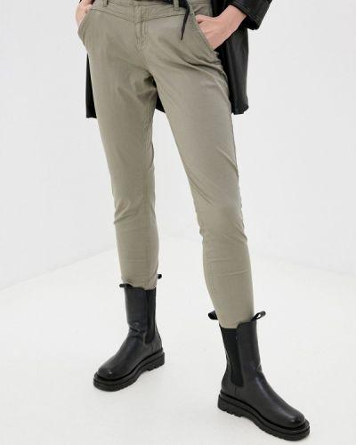 Городские брюки хаки Urban Surface
