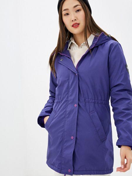 Парка - фиолетовая Dasti