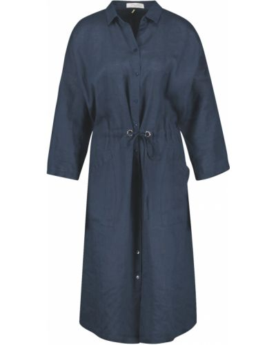 Платье - синее Gerry Weber