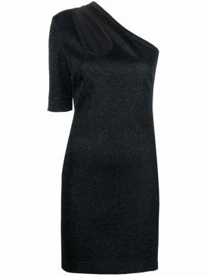 Платье мини - черное Stella Mccartney