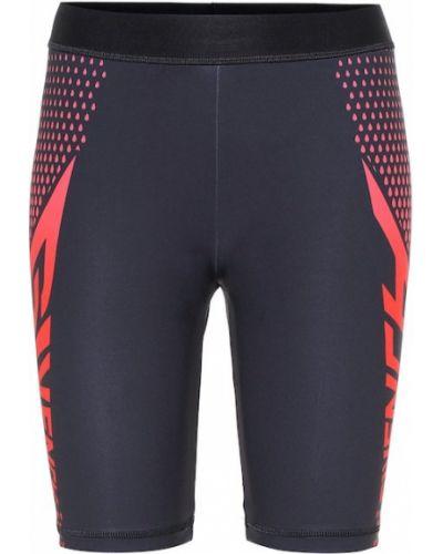 Черные спортивные шорты Givenchy