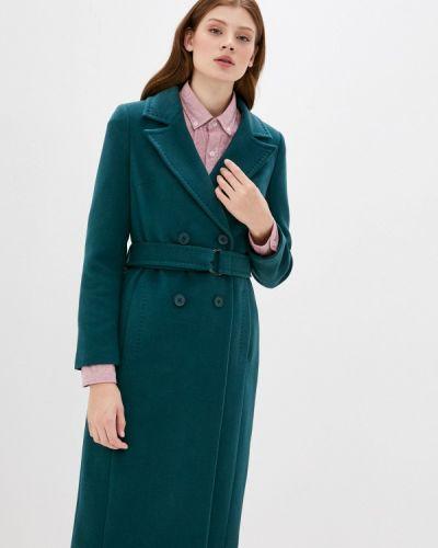 Зеленое пальто снежная королева