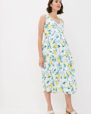 Платье платье-сарафан весеннее Budumamoy