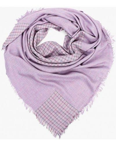 Фиолетовый платок итальянский Venera