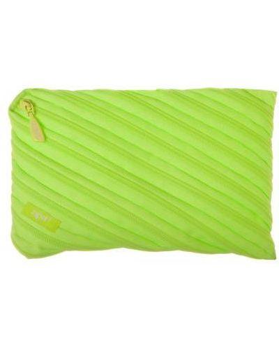 Зеленая папка Zipit