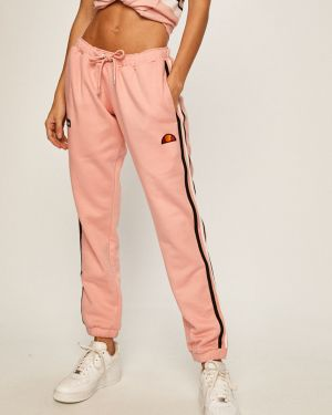 Spodnie z wzorem skromny Ellesse
