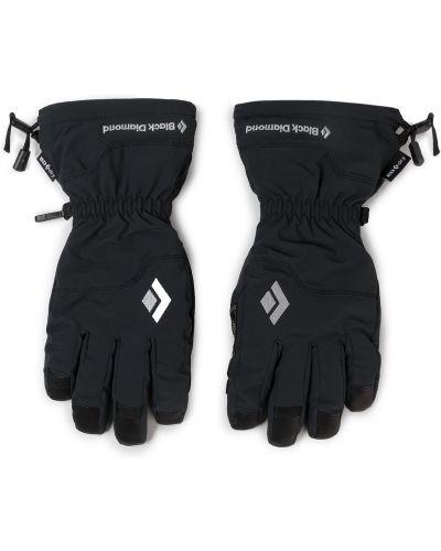Rękawiczki nylon czarny Black Diamond
