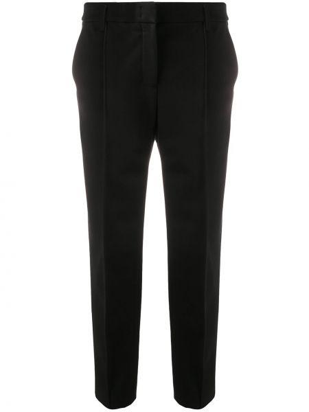 Spodnie czarne z kieszeniami Dorothee Schumacher