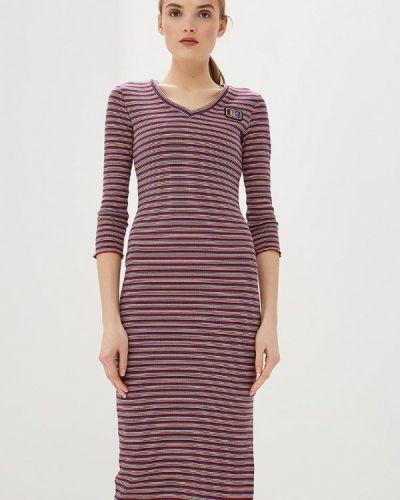 Разноцветное платье Juicy By Juicy Couture