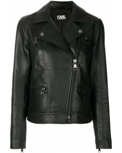Куртка байкерская Karl Lagerfeld