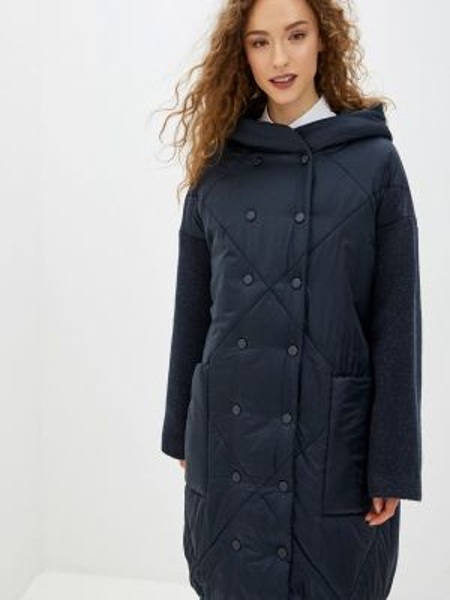 Зимняя куртка утепленная осенняя Gamelia