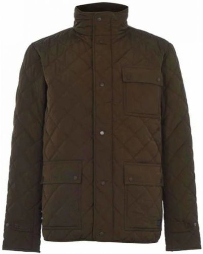 Куртка - зеленая Firetrap