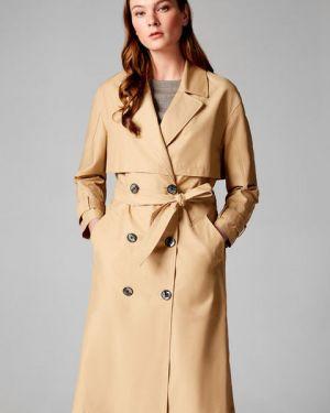 Пальто с воротником пальто Ostin
