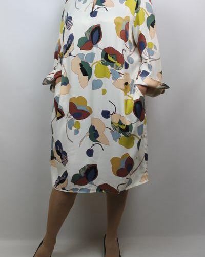 Платье - бежевое Piena