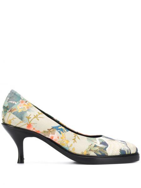 Туфли-лодочки на каблуке A.f.vandevorst