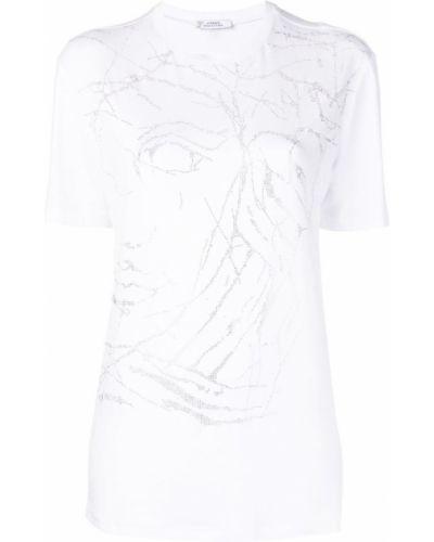 Футбольная футболка Versace Collection