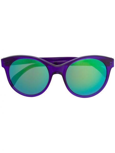 Niebieskie okulary Illesteva