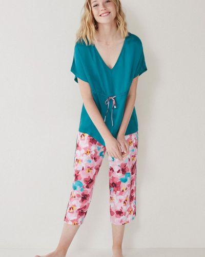 Пижама бирюзовый пижамный Women'secret