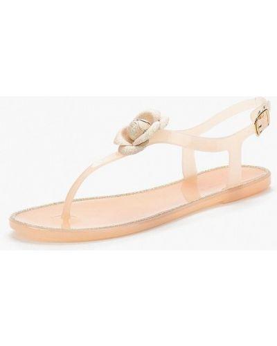 Розовые ботинки спортивные King Boots