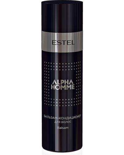 Домашний бальзам для волос Estel
