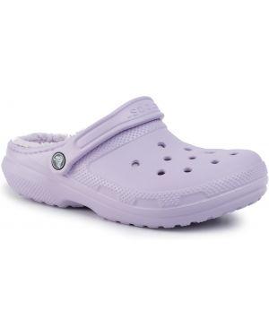 Chodaki klasyczny fioletowy Crocs