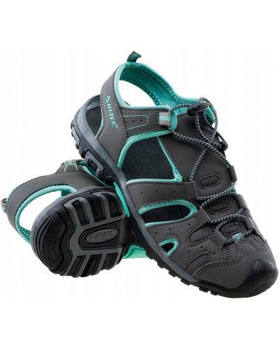 Sandały sportowe - czarne Hi-tec