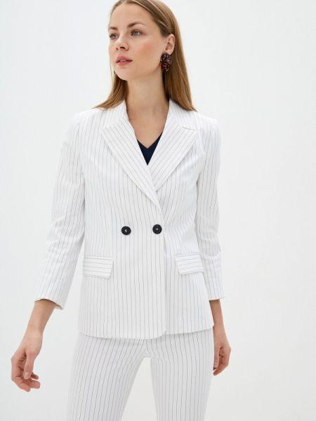 Белый костюм Antiga