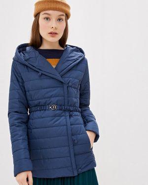 Утепленная куртка демисезонная осенняя J-splash