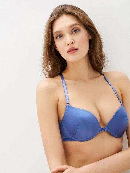 Бюстгальтер - синий Infinity Lingerie