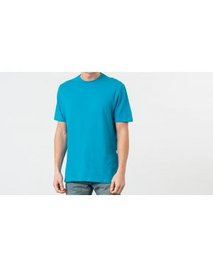T-shirt - niebieska Aime Leon Dore
