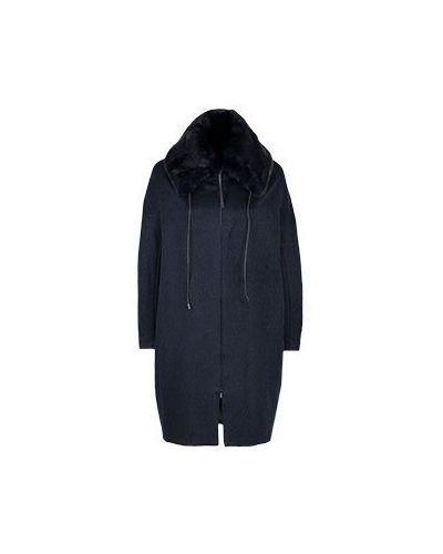 Пальто из альпаки пальто Fabiana Filippi