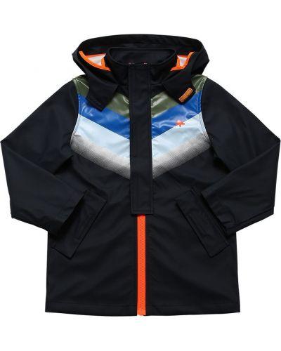 Płaszcz z kapturem Billybandit