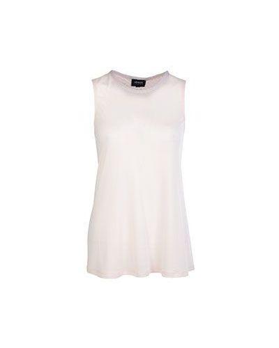 Розовая футболка Armani Jeans
