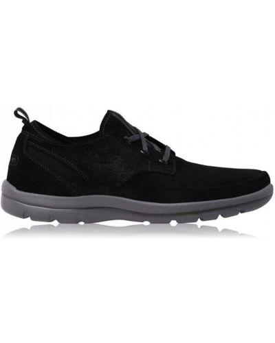 Повседневные туфли - черные Rockport