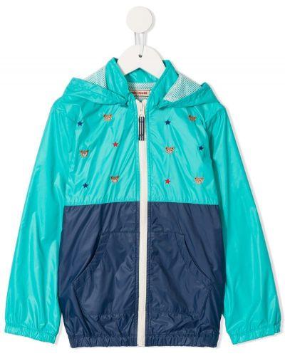 Куртка водонепроницаемая домашний Miki House